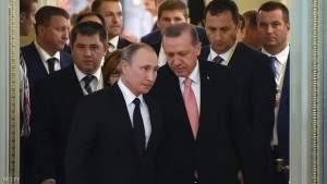 Турция, Россия и новый мировой порядок