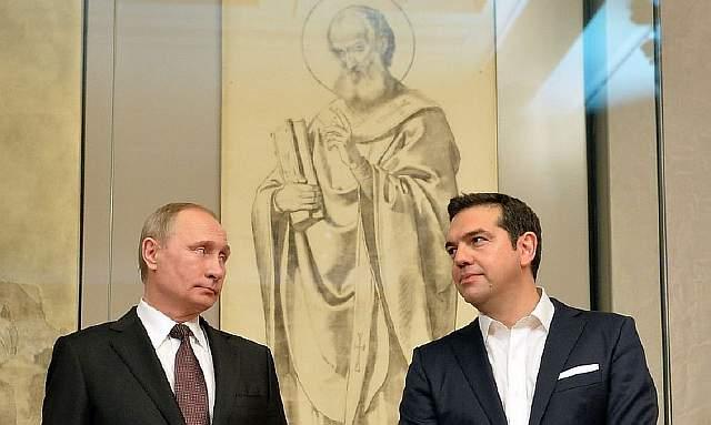 Подпись к изображению: Греческий премьер-министр Алексис Ципрас – один из наиболее дружественно настроенных в отношении России европейских лидеров