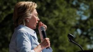 Обвинение России в пневмонии Хилари Клинтон – не более чем вопрос времени