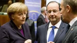 Почему Европа готова смягчить свою позицию по антироссийским санкциям