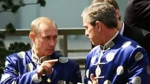 Почему сошло с рельсов краткое стратегическое партнерство Америки и России, существовавшее 15 лет назад?