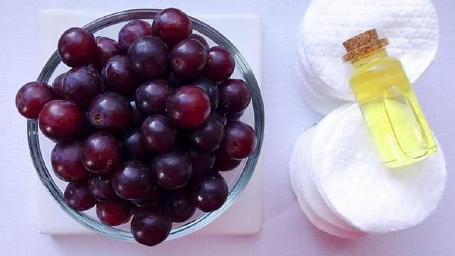 Где и как купить виноградное масло