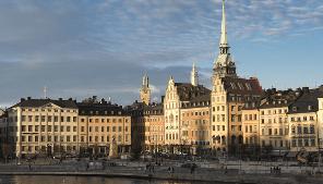 Главный экономист Всемирного банка: Швеция должна создать на своей территории независимое государство мигрантов, где не будут действовать национальные законы