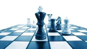 Россия успешно ведет свою внешнеполитическую шахматную партию
