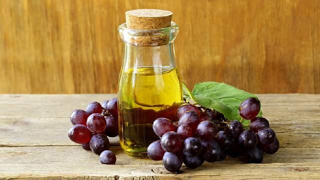 Каковы полезные свойства виноградного масла