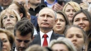 Запад должен прекратить давать русским лишние поводы любить Путина