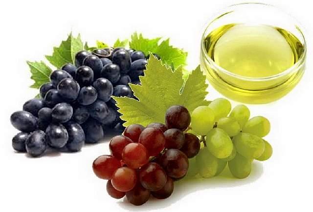 Побочные эффекты виноградного масла