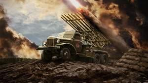 Философия конструирования оружия в Советском Союзе