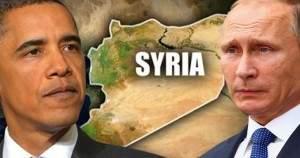 Схватка между США и Россией из-за Сирии невозможна