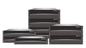 Новая система хранения данных OceanStor 5500 V3 Huawei высокой продуктивности