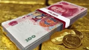 Китай активно реализует свою стратегию ухода от доллара