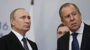 Пора прояснить американскую политику в отношении России
