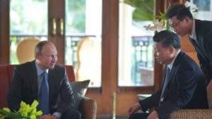 Китайско-российский альянс угрожает американскому влиянию в азиатско-тихоокеанском регионе на фоне приближающегося упадка Транс-тихоокеанского партнерства