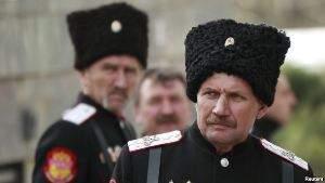Друзья из России формируют новое «казачье войско» на Балканах