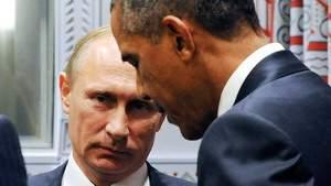 Россия в мире в поисках силы