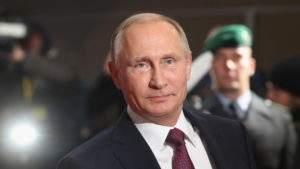 Гражданская война в Сирии окончилась. Россия победила