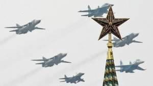 Мнение аналитиков: Россия готова к войне
