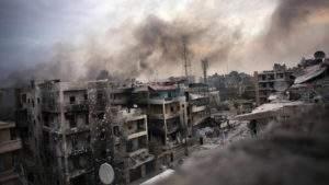 Военные эксперты: разочарованные террористы в Алеппо терпят полный крах