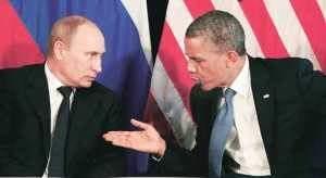 Проблема CША в том, что Россию больше нельзя игнорировать