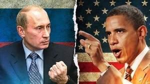 Соединённым Штатам больше не на кого в России накладывать санкции из-за Сирии