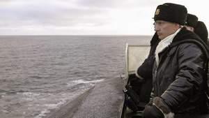 Следующий кризис между НАТО и Россией может вспыхнуть в Арктике