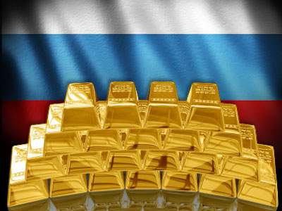 russia-gold