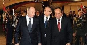 Россия без лишнего шума отвоевывает себе Ближний Восток, и все об этом молчат