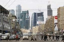 Россия поднялась выше в рейтинге Всемирного банка по бизнес-климату