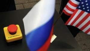 Станут ли США нажимать кнопку перезагрузки с Россией