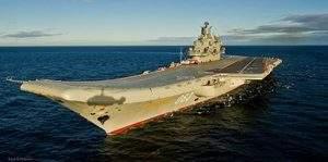 Военно-морской флот России возвращается