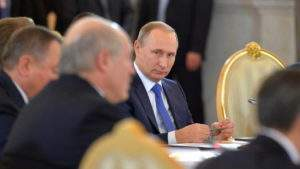 Россия может рассчитывать на лучшие времена с Европой