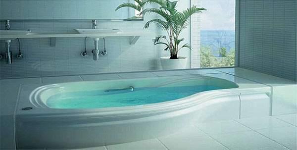 Ванные