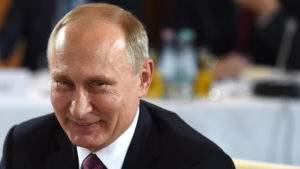 Ноябрь оказался лучшим месяцем для Путина?