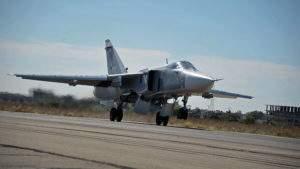 Год назад Турция сбила Су-24 ВВС России. Ровно через год Россия отомстила