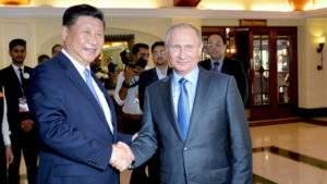 Forbes: на горизонте российско-китайский экономический альянс?