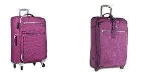 Развитие индустрии туризма способствует спросу на чемоданы и дорожные сумки