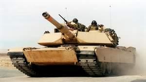 Армия США торопится обновить M1 Abrams, чтобы побеждать российские Арматы