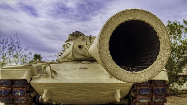 m60a1-main-battle-tank-trunk-the-barrel-hdr