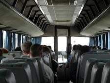 Самые популярные автобусные маршруты