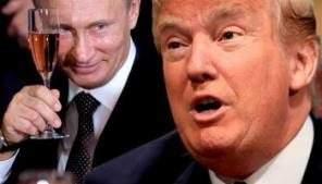 Трамп, Путин и отсутствие реформ подтолкнут Украину в сторону России