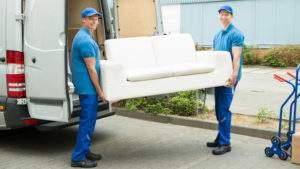 Перевозка мебели – как избежать проблем: советует «Мотор-М»