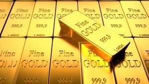 Центральный банк России сделал на рынке золота то, чего не было последние 20 лет