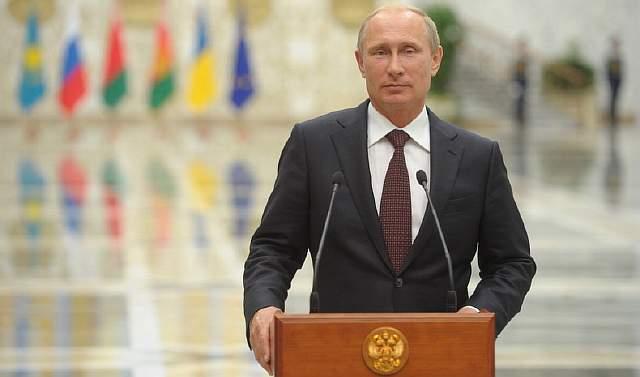 Leaders of Russia, Kazakhstan, Belarus, Ukraine and EU meet for talks