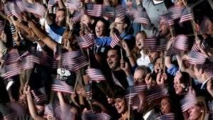 После всего 25 лет триумф Запада закончился