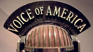Конгресс США возрождает программу «Голос Америки»