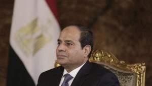 Американские военные озабочены хорошими отношениями между Египтом и Россией
