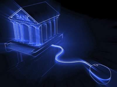 Internet e-banking