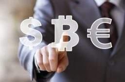 BTC — валюта новой эры