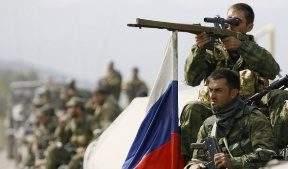 Россия отправляет в Сирию чеченский спецназ