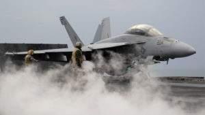 В армии США растет число крушений самолетов